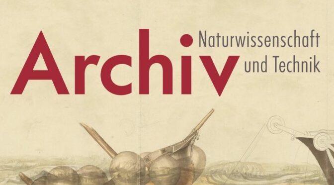 Archiv des Deutschen Museums wieder geöffnet