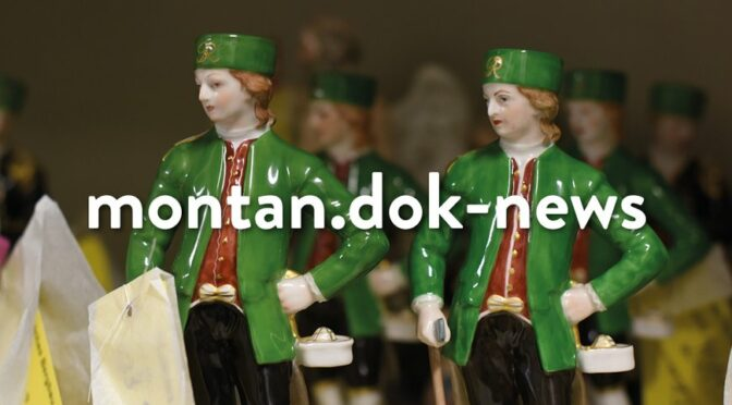 MONTAN.DOK-NEWS 01|2021 VERÖFFENTLICHT